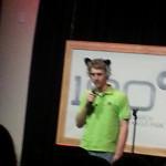 Chris from Duke Lemming Center