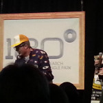 Wil MC at RTP 180